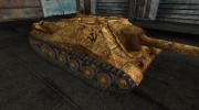 Объект 704 от RussianBasterd for World Of Tanks miniature 5