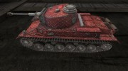 Шкурка для VK3001(P) №21 for World Of Tanks miniature 2