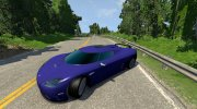 Camso Percefona RRC for BeamNG.Drive miniature 6