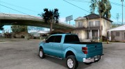 Ford F-150 2013 for GTA San Andreas miniature 3