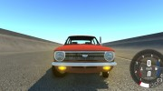 Toyota Corolla 1969 for BeamNG.Drive miniature 2