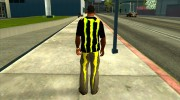Monster energy suit pack для GTA San Andreas миниатюра 3
