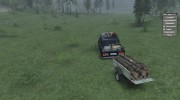 ВАЗ 2107 for Spintires 2014 miniature 13