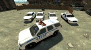 Pack police NYPD  miniature 2