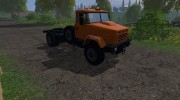 КрАЗ 5133 for Farming Simulator 2015 miniature 2