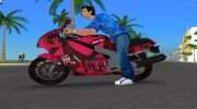 Hakuchou from GTA 4 TBoGT for GTA Vice City miniature 2