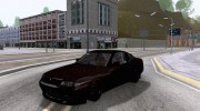 Nissan Skyline R32 1989 for GTA San Andreas miniature 4