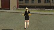 Stella Romani for GTA San Andreas miniature 2