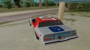 1983 Buick Regal Hotring for GTA Vice City miniature 5