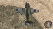 Gloster Meteor Mk. III Alpha for BeamNG.Drive miniature 5