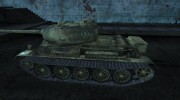 Т-43 Ivan_RKKA_Shultc для World Of Tanks миниатюра 2