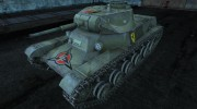 Шкурка для Т-50-2 for World Of Tanks miniature 1