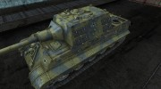 Шкурка для JagdTiger for World Of Tanks miniature 1