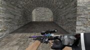AWP Pathfinder for Counter Strike 1.6 miniature 1