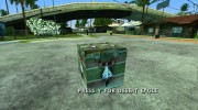 Care Package from MW2 для GTA San Andreas миниатюра 1