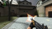 Galil retexture for Counter-Strike Source miniature 2