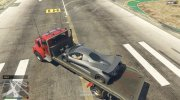 Working Flatbed 1.0 for GTA 5 miniature 3