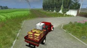 Toyota Bandeirantes for Farming Simulator 2013 miniature 5