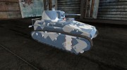 Шкурка для Leichtetraktor for World Of Tanks miniature 5