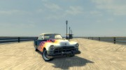 Cadillac Series 62 convertible 1949 for Mafia II miniature 3