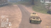 БТР-70 for Spintires DEMO 2013 miniature 3
