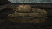 M6 for World Of Tanks miniature 2