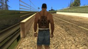 Orgi 69 Tattoo for GTA San Andreas miniature 1