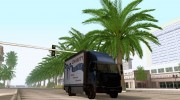 Charity Truck from Modern Warfare 3 for GTA San Andreas miniature 4