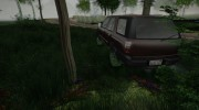 2010 Chevrolet Blazer for GTA San Andreas miniature 7