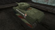 T1 hvy for World Of Tanks miniature 3