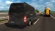 Mercedes-Benz Sprinter Long for Euro Truck Simulator 2 miniature 4