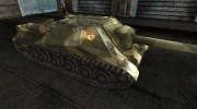 Шкурка для Объект 704 for World Of Tanks miniature 5