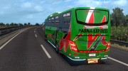Hino RM 2 for Euro Truck Simulator 2 miniature 2