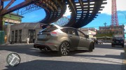 Ford Focus RS для GTA 4 миниатюра 4
