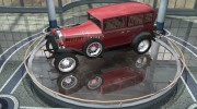 Enhanced wheels retexture for Mafia: The City of Lost Heaven miniature 14