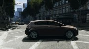 Seat Leon Cupra v.2 for GTA 4 miniature 5