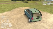 Kia Sportage TDI 2009 for Spintires DEMO 2013 miniature 3
