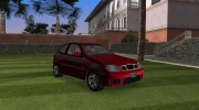 Daewoo Lanos Sport US 2001 for GTA Vice City miniature 2