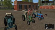 ЮМЗ-6Л версия 1.0.0.2 от 06.09.19 for Farming Simulator 2017 miniature 5
