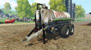 Kotte Garant VT for Farming Simulator 2015 miniature 1