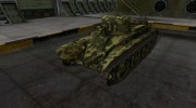 Скин для БТ-2 с камуфляжем for World Of Tanks miniature 1