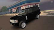 Range Rover Supercharged for Mafia: The City of Lost Heaven miniature 4