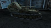 Шкурка для Gw-panther for World Of Tanks miniature 5