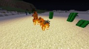 Lava Monster for Minecraft miniature 4