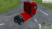 Mercedes-Benz Actros MP4 for Farming Simulator 2013 miniature 6