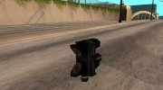 Better Thermal Goggles for GTA San Andreas miniature 3