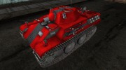 VK1602 Leopard 14 for World Of Tanks miniature 1