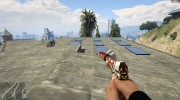 USP-S Kill Confirmed для GTA 5 миниатюра 3