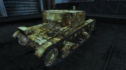 АТ-1 for World Of Tanks miniature 4