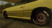 GTA V Wheels Pack V1 для GTA San Andreas миниатюра 3